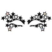 Face Lace Eye Lace Doodles - Starway 2 Heaven