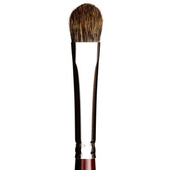 London Brush Company Classic 14 Luxe Shadow Fluff Large