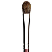 London Brush Company Classic 15 Luxe Shadow Fluff Med