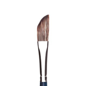 London Brush Company Nouveau 2 Arc Contour