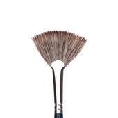 London Brush Company Nouveau 7 Soft Fan Duster