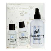 Thickening Trio Set - $49  Value