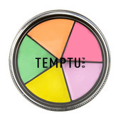 Temptu S/B Neutralizer Wheel