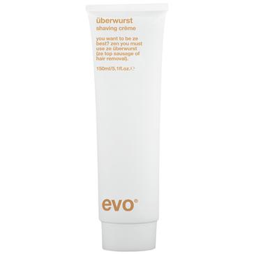 EVO Uberwurst Shaving Creme 150ml