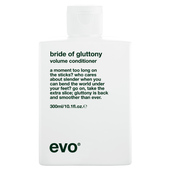 EVO Bride Of Gluttony Volume Conditioner 300ml