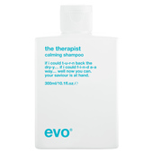EVO The Therapist Calming Shampoo 300ml
