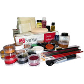 Ben Nye Custom Makeup Kit