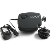 Iwata Neo Air IS 30 w/ Universal Adapter