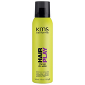 KMS California Hair Play Dry Wax Spray - 4.6 oz
