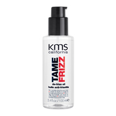 KMS California Tame Frizz De-Frizz Oil - 3.4 oz