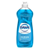 Dawn Non-Concentrated Original Dishwashing Liquid - 25 oz