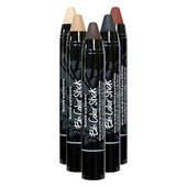 Color Stick Natural Shades - 3.5 gm