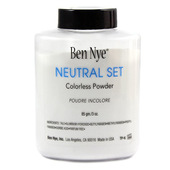 Ben Nye Neutral Set Classic Face Powder