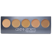 Cinema Secrets Ultimate Foundation 5-In-1 Pro Palette 300 Series - 12.5 g