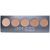 Cinema Secrets Ultimate Foundation 5-In-1 Pro Palette 500A Series - 12.5 g