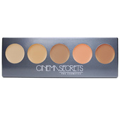 Cinema Secrets Ultimate Corrector 5-In-1 Pro Palette No.1 - 12.5 g