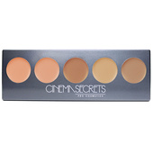 Cinema Secrets Ultimate Corrector 5-In-1 Pro Palette No.2 - 12.5 g