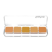 Cinema Secrets Foundation Kit Palette #8