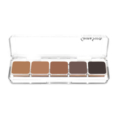 Cinema Secrets Foundation Kit Palette #10