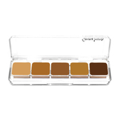 Cinema Secrets Foundation Kit Palette #11