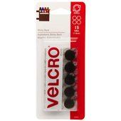 VELCRO Brand Sticky-Back Coins (15 pair)