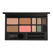 Kevyn Aucoin The Art Of Makeup Essential Face and Eye Palette