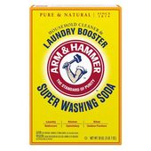 Arm & Hammer Super Washing Soda - 55 oz