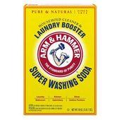 Arm & Hammer Super Washing Soda - 55 oz