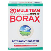 20 Mule Team Borax - 65 oz