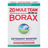 20 Mule Team Borax - 65 oz