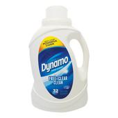 Dynamo Free & Clear Liquid - 50 oz