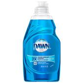 Dawn Original Dishwashing Liquid - 9 oz