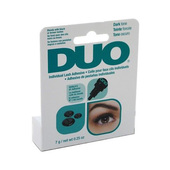 Duo Individual Lash Adhesive - Dark - .25 oz