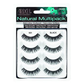 Ardell Natural Lashes Multipack - 101-Black