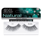 Ardell Natural Lashes 111 - Black