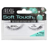 Ardell Soft Touch Lashes 150 - Black
