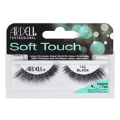 Ardell Soft Touch Lashes 152 - Black