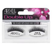 Ardell Double Up Top & Bottom Lashes 209 - Black