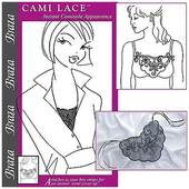 Braza Cami Lace Instant Camisol