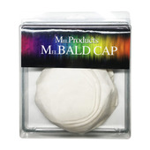 Mel Products Bald Cap