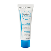 Bioderma Atoderm Nutritive - 1.33 oz