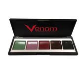European Body Art Venom Tooth Palette - SFX