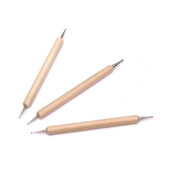 Titanic FX Sculpting Tool Kit - Double Ended Ball Stylus Tools-3pc