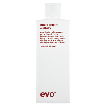 EVO Liquid Rollers Curl Balm - 200 ml