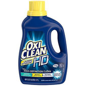 OxiClean Liquid Laundry Detergent Fresh Scent - 60 oz