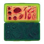 Brian Kinney's Hurt Box - Original Palette