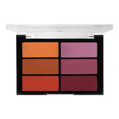 Viseart Palette 6 Blush 03 - Orange-Violet