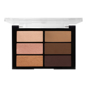 Viseart Palette 6 Highlight-Sculpting