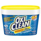 OxiClean Stain Remover Powder - 3 lb