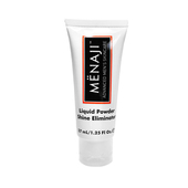 Menaji Liquid Powder Shine Eliminator - 11.25 oz